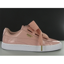 PUMA BASKET HEART PATENT<br>Rose