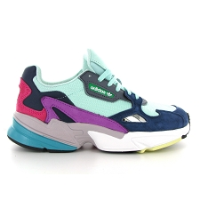 ADIDAS FALCON<br>Multicolore