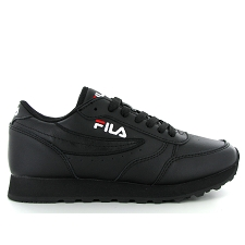 FILA ORBIT JOGGER LOW<br>Noir