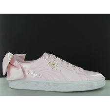 PUMA BASKET BOW PATENT<br>Rose