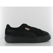 chaussures puma enfant fille