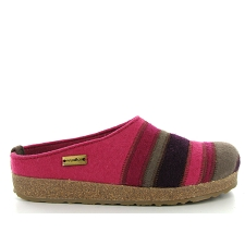 HAFLINGER GRIZZLY STRIPES<br>Multicolore