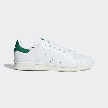 ADIDAS STAN SMITH BD7432<br>Blanc