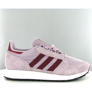 ADIDAS FOREST GROVE W CG6111<br>Violet