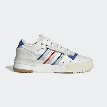 ADIDAS RIVALRY RM LOW EE4986<br>Blanc