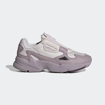 ADIDAS FALCON ZIP EF1953<br>Rose