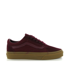 VANS OLD SKOOL LIGHT GUM<br>Bordeaux