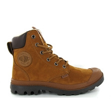 PALLADIUM PAMPA<br>Marron