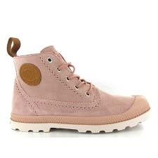 PALLADIUM LONDON LP MID<br>Rose