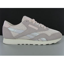 REEBOK CL NYLON COLD PASTEL<br>Rose