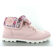 PALLADIUM BAGGY LOW<br>Rose