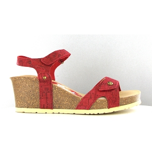PANAMA JACK JULIA  CORK<br>Rouge