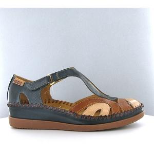 6a3df177bb79a6 Pikolinos Chaussures femme. l'Espagne à vos cotés chez Breuil chaussures
