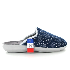 Fargeot, pantoufles et chaussons français chez Breuil chaussures