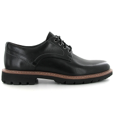 CLARKS BATCOMBE HALL<br>Noir