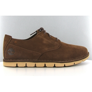 TIMBERLAND TIDELANDS OX<br>Marron