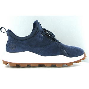TIMBERLAND BROOKLYN LACE<br>Bleu