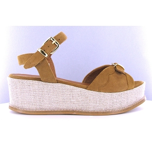 SCHMOOVE NELLY SANDALE<br>Beige