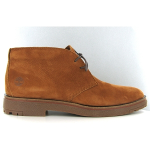 TIMBERLAND FOLK GENTLEMAN<br>Marron