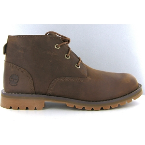 TIMBERLAND LARCHMONT WP<br>Marron