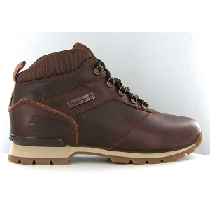TIMBERLAND SPLIROCK<br>Marron