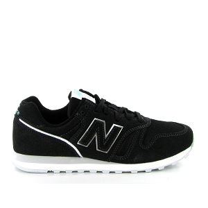 NEW BALANCE WL373FT2 WOMENS FTWR<br>Noir