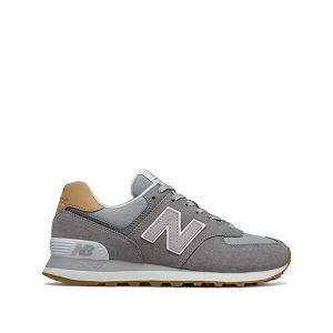 NEW BALANCE WL574NA2 WOMENS FTWR<br>Gris