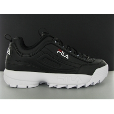 FILA DISRUPTOR LOW<br>Noir