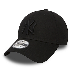 NEW ERA NEW YORK YANKEE<br>Noir