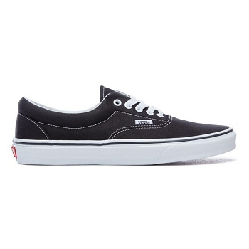 VANS ERA BLACK<br>Noir