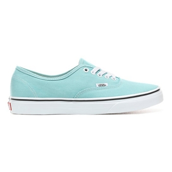 VANS AUTHENTIC AQUA HAZE TRUE<br>Bleu