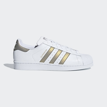 ADIDAS SUPERSTAR D98001<br>Or