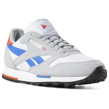 REEBOK CL LEATHER MU CN7036<br>Gris
