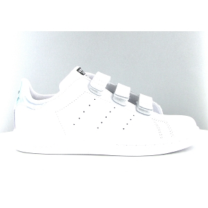 ADIDAS STAN SMITH CFC AQ6273<br>Argent