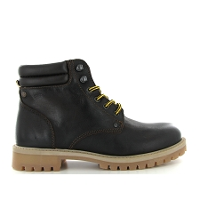 JACK JONES STOKE BOOT<br>Marron