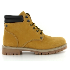 JACK JONES STOKE BOOT<br>Jaune