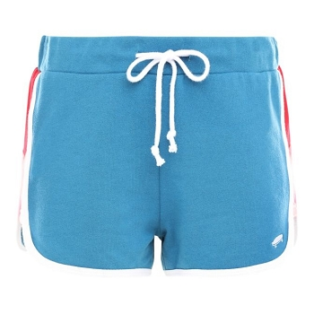 VANS TEXTILE WM INVERCE SHORT BLUE<br>Bleu