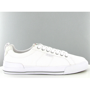 KICKERS ARMILLE 691640<br>Blanc
