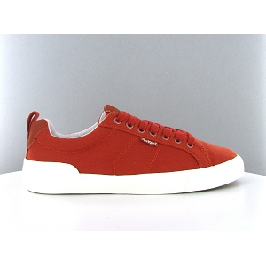 KICKERS ARMILLE 691640<br>Rouge