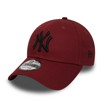 NEW ERA LEAGUE ESSENTIAL NEW YORK<br>Rouge
