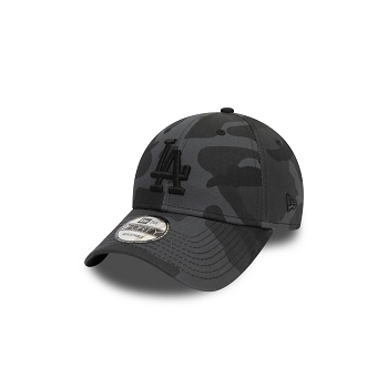 NEW ERA CAMO ESSENTIAL LOS ANGELES<br>Camouflage