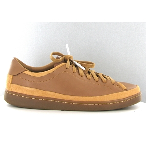 CLARKS NATHAN CRAFT<br>Marron
