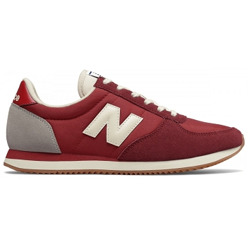 NEW BALANCE U220<br>Bordeaux