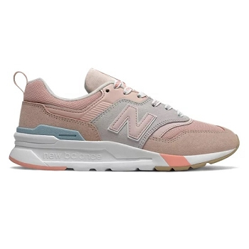 NEW BALANCE CW997<br>Rose