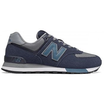 NEW BALANCE ML574<br>Bleu