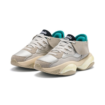 PUMA ALTERATION RHUDE 370020<br>Beige