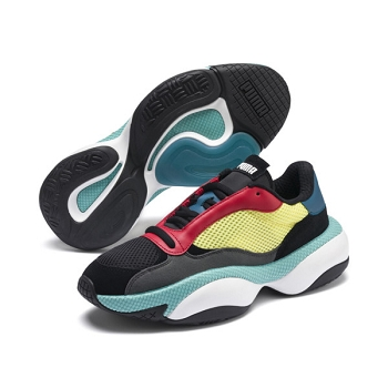 PUMA ALTERATION 369794<br>Multicolore