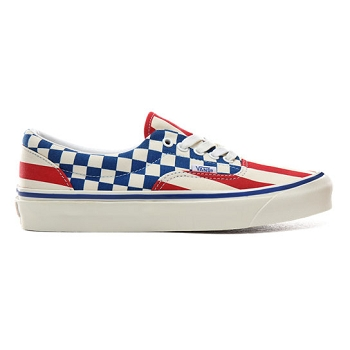 VANS ERA 95 DX OG RED STRIPES<br>Multicolore