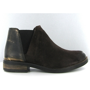CLARKS DEMI BEAT<br>Marron