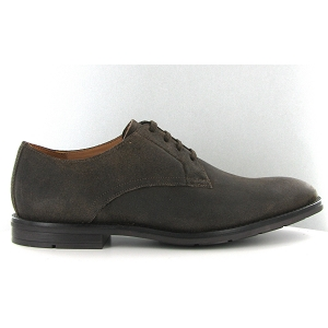 CLARKS RONNIE WALK<br>Marron